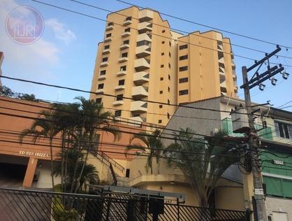 Ver mais detalhes de Apartamento com 3 Dormitórios  em Jardim São Paulo - São Paulo/SP