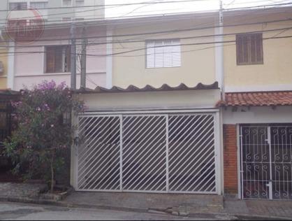 Ver mais detalhes de Casa com 2 Dormitórios  em Jardim São Paulo(Zona Norte) - São Paulo/SP