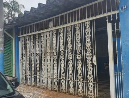 Ver mais detalhes de Casa com 2 Dormitórios  em Vila Progresso - Guarulhos/SP