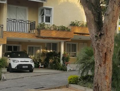 Ver mais detalhes de Casa com 4 Dormitórios  em Parque Mandaqui - São Paulo/SP