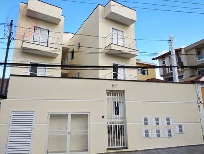 Ver mais detalhes de Apartamento com 1 Dormitórios  em Vila Gustavo - São Paulo/SP