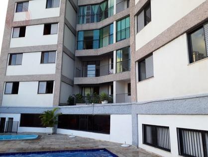 Ver mais detalhes de Apartamento com 3 Dormitórios  em Santa Teresinha - São Paulo/SP