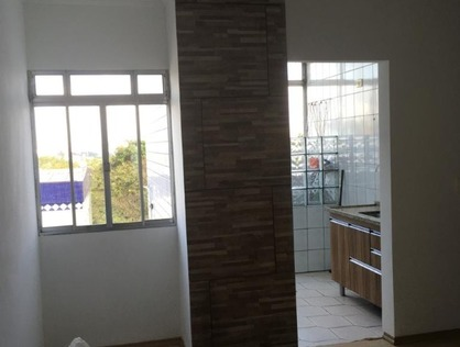 Ver mais detalhes de Apartamento com 2 Dormitórios  em Jardim Valéria - Guarulhos/SP