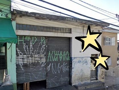 Ver mais detalhes de Comercial com 0 Dormitórios  em Vila Medeiros - São Paulo/SP