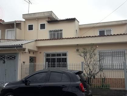 Ver mais detalhes de Casa com 4 Dormitórios  em Vila Constança - São Paulo/SP