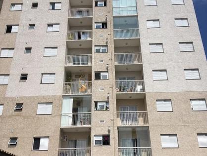 Ver mais detalhes de Apartamento com 2 Dormitórios  em Jardim Modelo - São Paulo/SP