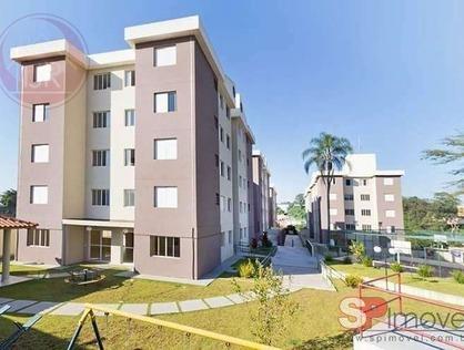 Ver mais detalhes de Apartamento com 2 Dormitórios  em Núcleo do Engordador - São Paulo/SP