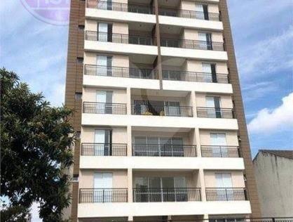 Ver mais detalhes de Apartamento com 1 Dormitórios  em Vila Dom Pedro II - São Paulo/SP