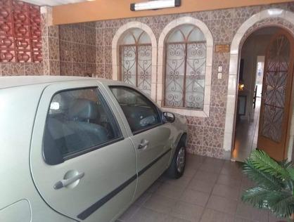 Ver mais detalhes de Casa com 3 Dormitórios  em Vila Barros - Guarulhos/SP