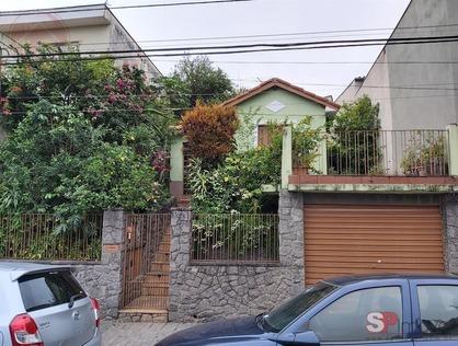 Ver mais detalhes de Casa com 3 Dormitórios  em Sítio do Mandaqui - São Paulo/SP