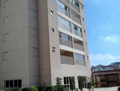 Ver mais detalhes de Apartamento com 3 Dormitórios  em Jardim Rosa de Franca - Guarulhos/SP