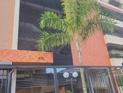 Ver mais detalhes de Apartamento com 2 Dormitórios  em Vila Dom Pedro II - São Paulo/SP