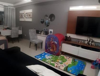 Ver mais detalhes de Casa com 3 Dormitórios  em Vila Paulistana - São Paulo/SP