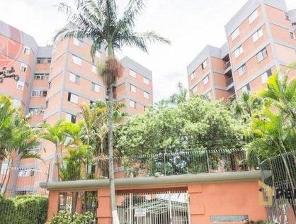 Ver mais detalhes de Apartamento com 3 Dormitórios  em Vila Aurora - São Paulo/SP