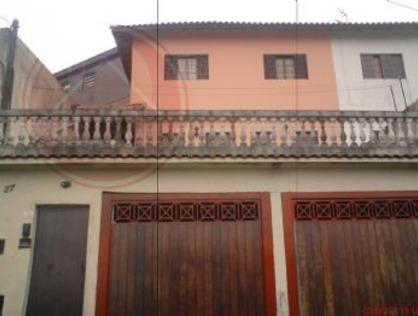 Ver mais detalhes de Casa com 3 Dormitórios  em Vila Nova Galvão - São Paulo/SP