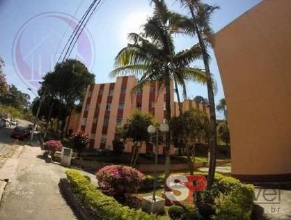 Ver mais detalhes de Apartamento com 2 Dormitórios  em Barro Branco (Zona Norte) - São Paulo/SP