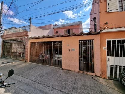 Ver mais detalhes de Casa com 3 Dormitórios  em Jardim Modelo (Zona Norte) - São Paulo/SP