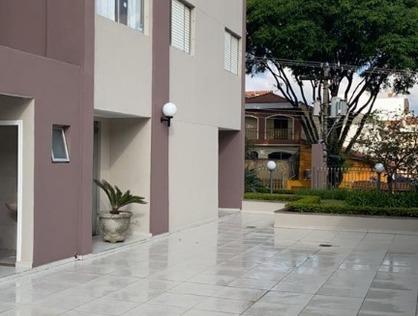 Ver mais detalhes de Apartamento com 2 Dormitórios  em Vila Guilherme - São Paulo/SP