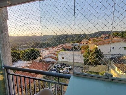 Ver mais detalhes de Apartamento com 2 Dormitórios  em Pedra Branca - São Paulo/SP
