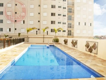 Ver mais detalhes de Apartamento com 2 Dormitórios  em Vila Rio - Guarulhos/SP