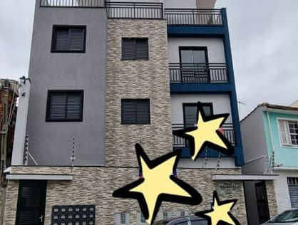 Ver mais detalhes de Apartamento com 1 Dormitórios  em Vila Nivi - São Paulo/SP