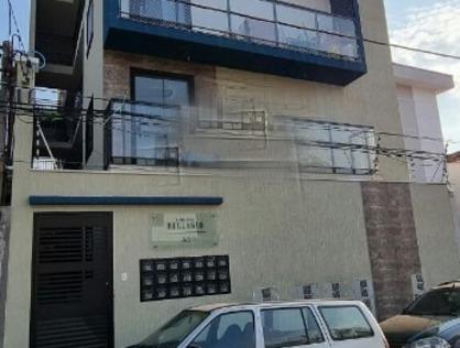 Ver mais detalhes de Apartamento com 1 Dormitórios  em Parque Vitoria - São Paulo/SP
