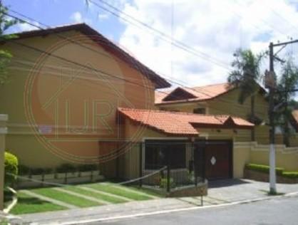 Ver mais detalhes de Casa com 3 Dormitórios  em Horto Florestal - São Paulo/SP