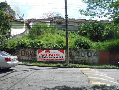 Ver mais detalhes de Terreno com 0 Dormitórios  em Tremembé - São Paulo/SP