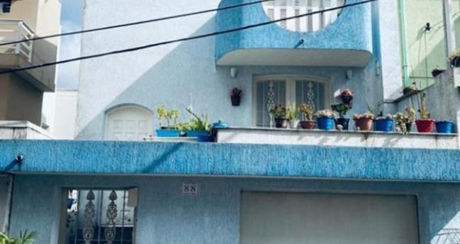 Ver mais detalhes de Casa com 4 Dormitórios  em Água Fria - São Paulo/SP