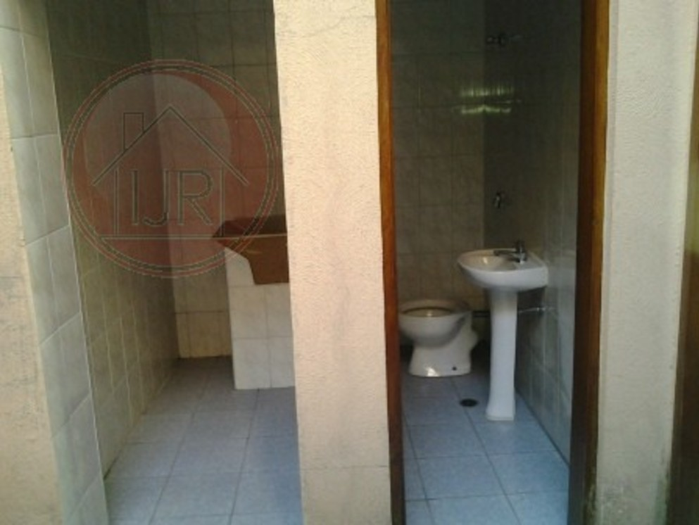WC empre. e area de serviço