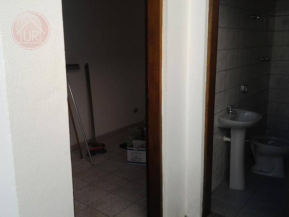 Dep. emp com wc