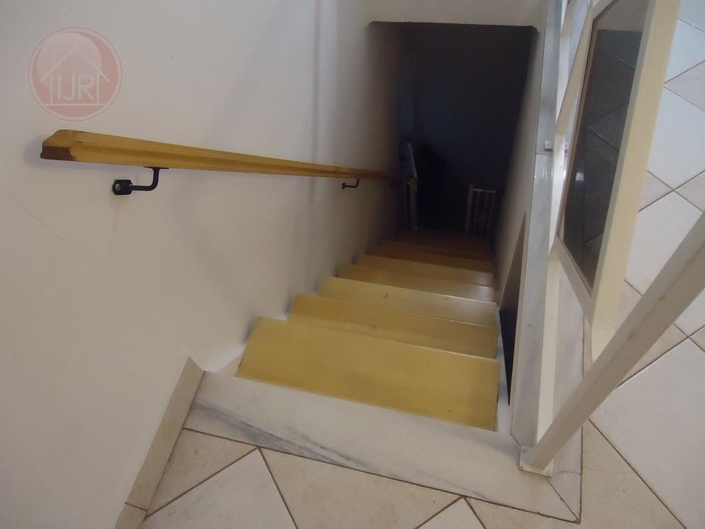 Escada Escritório