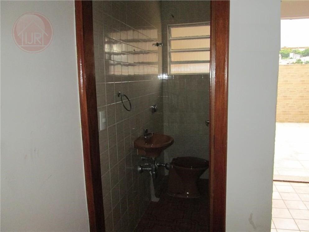 Banheiro Garagem