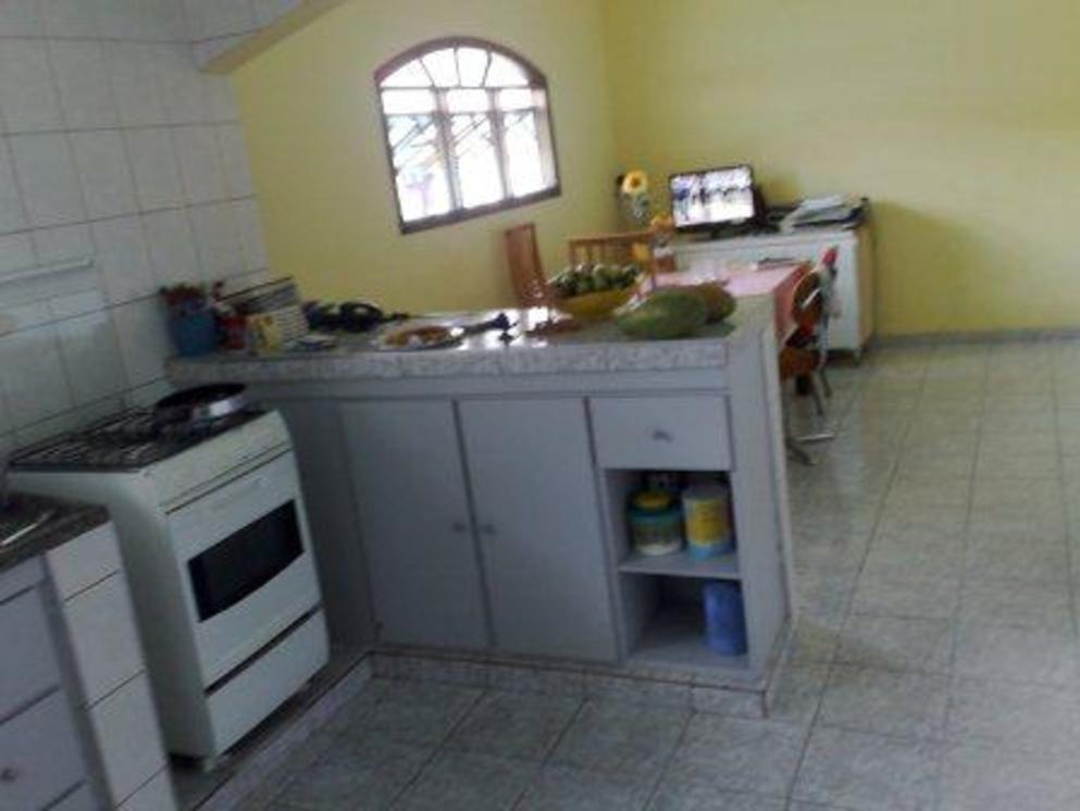 Copa e Cozinha