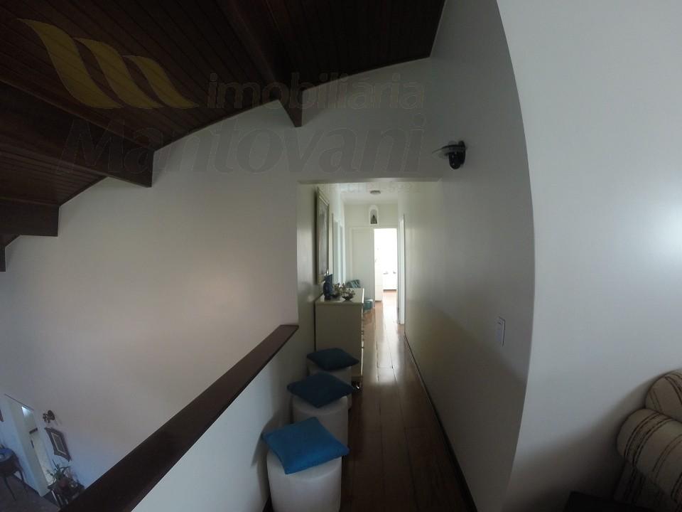 Corredor piso superior