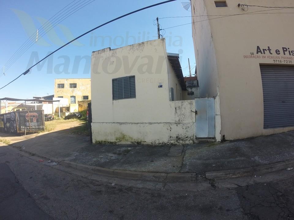 Vila São Cristóvão