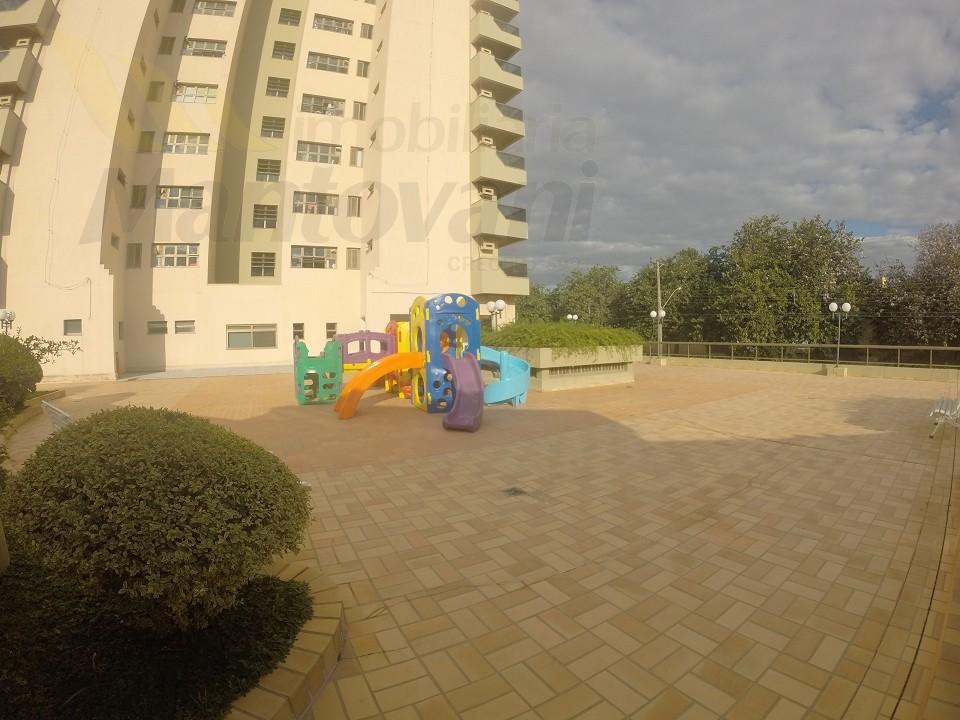 Area de Lazer infantil