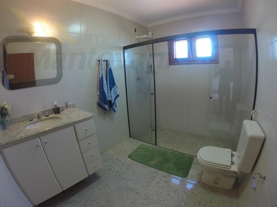 Banheiro edícula
