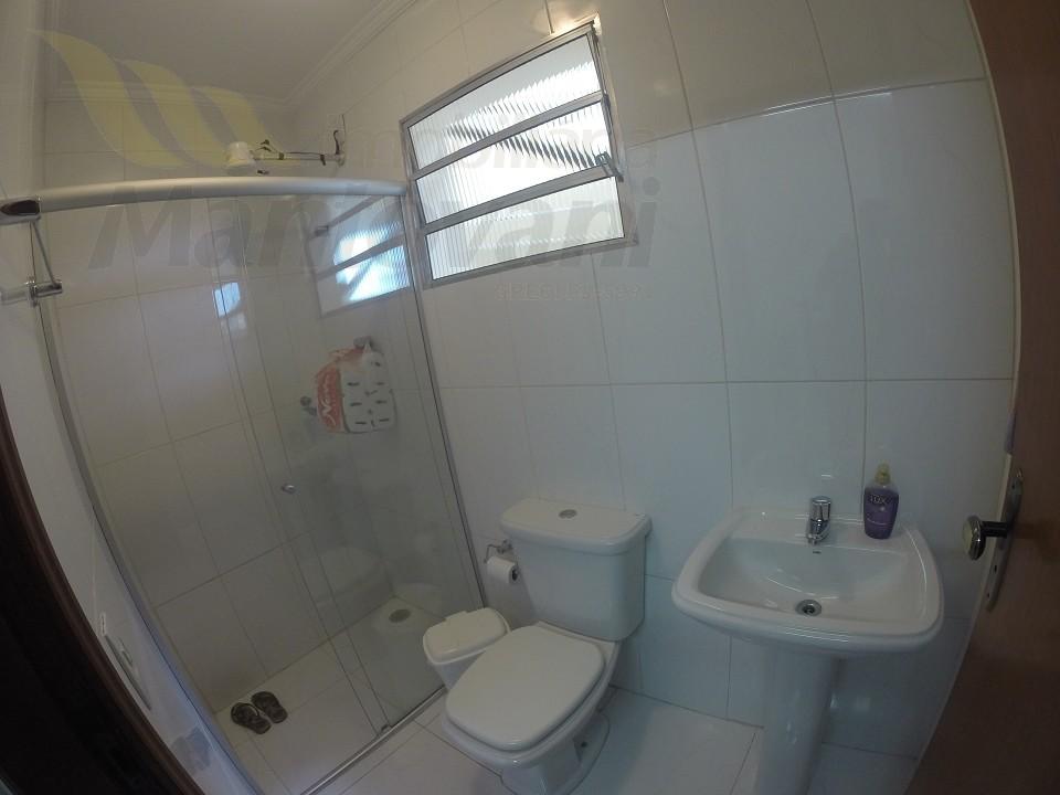 Banheiro Suite inferior