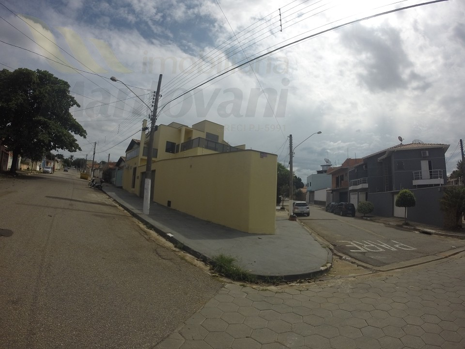 fachada esquina