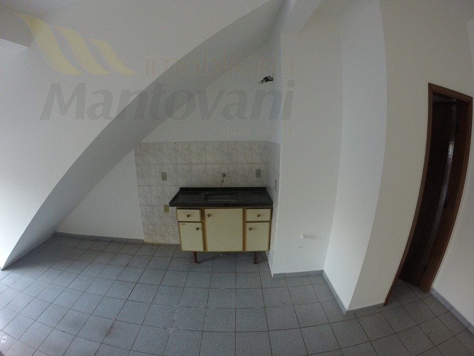 Area de Cozinha