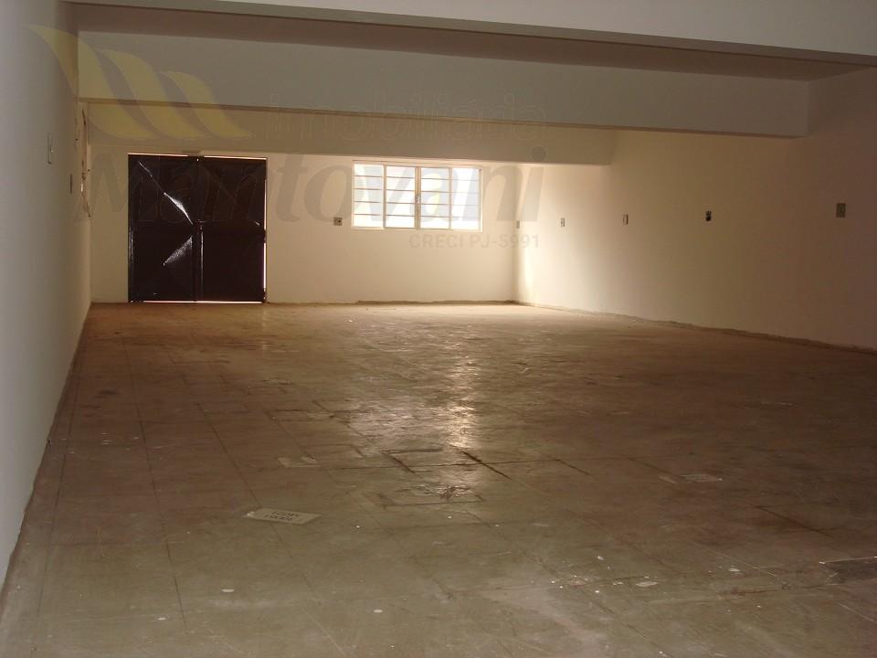 Vista do Salão