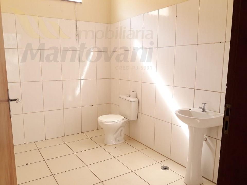 Banheiro #1