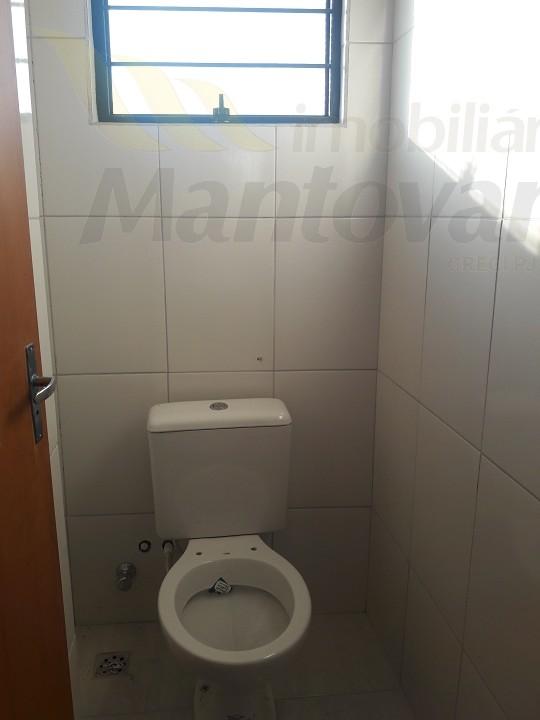 Banheiro #2