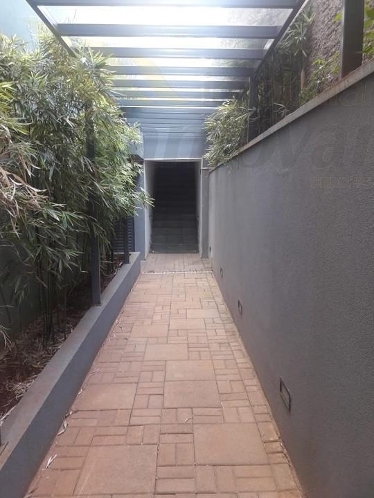 Detalhe do Condominio