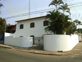Chácara Junqueira