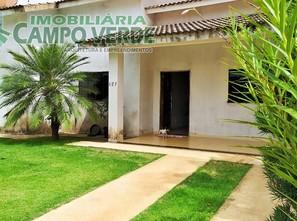 Ver mais detalhes de Casa com 0 Dormitórios  em Chacara das Uvas - Campo Verde/MT