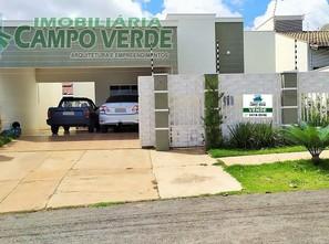 Ver mais detalhes de Casa com 0 Dormitórios  em Jardim Campo Verde II - Campo Verde/MT