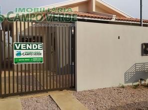 Ver mais detalhes de Casa com 0 Dormitórios  em São Miguel - Campo Verde/MT