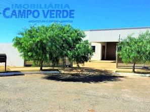 Ver mais detalhes de Casa com 0 Dormitórios  em Jardim América - Campo Verde/MT